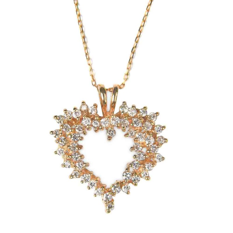 Collier CO-040